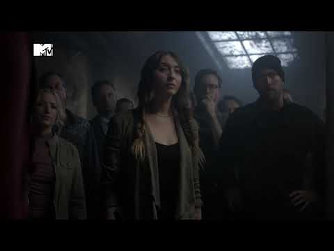 "Teen Wolf S.6 E.19 ""Broken Glass"""