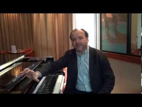 Le interviste flash di GBopera: Renato Belsadonna