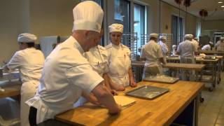 StoreSafe and Food Safety at the French Pastry School: Chef Jacquy Pfieffer