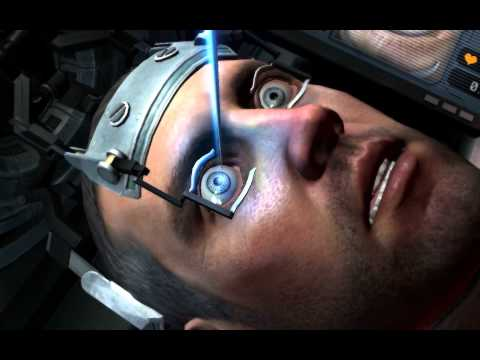 Dead Space 2: Stick A Needle In Your Eye (succes)