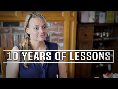 Most Important Screenwriting Lessons I've Learned In The Last 10 Years by Christine Conradt