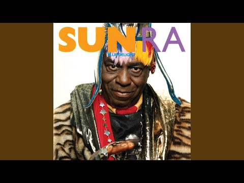Sun Ra – Blue Delight