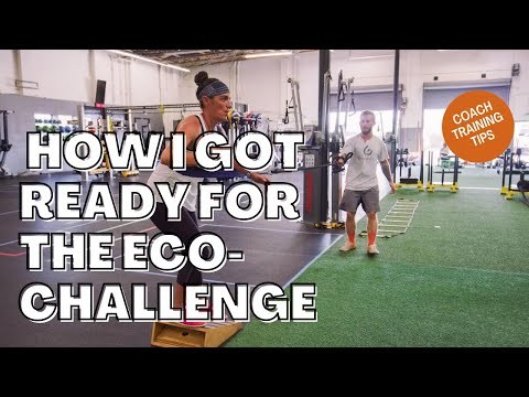 Eco-Challenge: What It's Like to Train for the World's Toughest Race Fiji