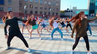 Download Lagu Shut Up and Dance - WALK THE MOON Choreography by Z-Royal All Stars Dance Centre Mp3