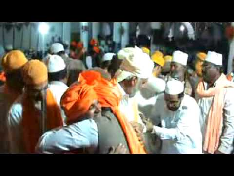 Nizamuddin Auliya Aurangabadi charagha mehfil 2- (10).flv