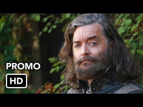 "Galavant Season 2 ""The Word is Out"" Promo (HD)"