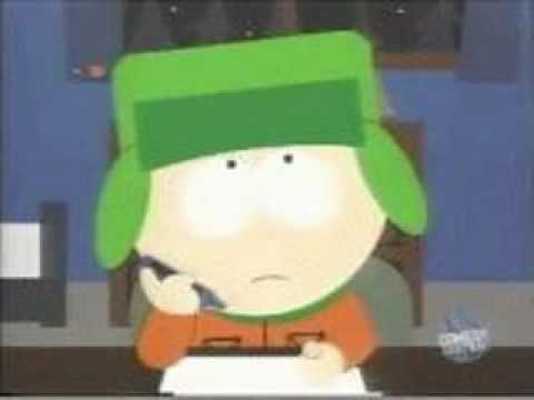 Kyle - I'm a jew on christmas