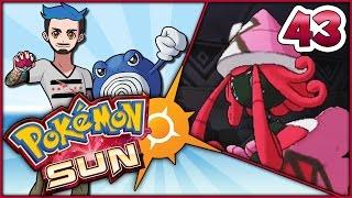 Pokémon Sun Part 43 | DON'T TAPU LE-LE A FINGER ON ME! | Let's Play wAce Trainer Liam ve by Ace Trainer Liam