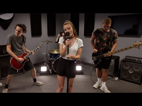 """I Wanna Know"" - NOTD, Bea Miller (Cover By First To Eleven)"