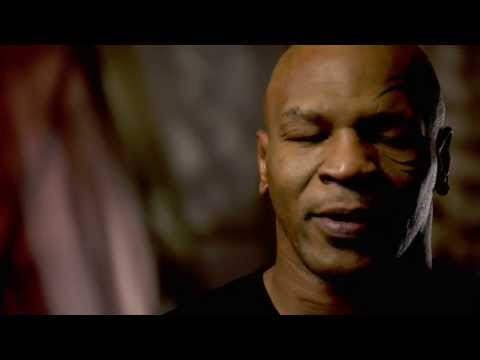 Mike Tyson: Undisputed Truth Conversations