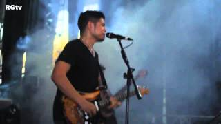 BAIM trio Jakbluesfest ParadiseCity Video
