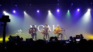 Video Noah - Semua Tentang Kita live in Kuala Lumpur 2017 MP3, 3GP, MP4, WEBM, AVI, FLV April 2019