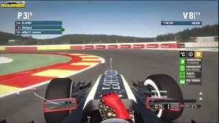 formula 1 Formula 1:  Carreras Con Amigos Y Tertulias Nocturnas En Skype