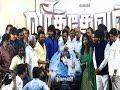 Veera Thevan Audio Launch | Kaushik | Meenalotchani | Veeran Selvarasu | LiveOnHeavenTv