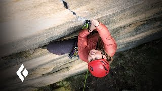 Black Diamond Presents: Hazel Findlay Rocks Down to Electric Avenue (5.13+R) by Black Diamond Equipment