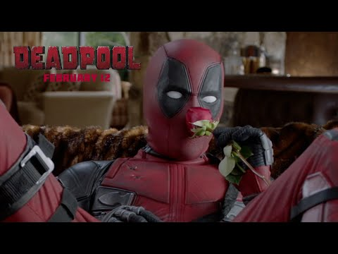 Deadpool - Teaser : Blatant Bachelor Baiting (VO)