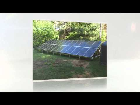 Solar Power Michigan, Home Solar Panels, Solar Power for Business