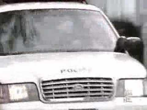 Third Watch car chase
