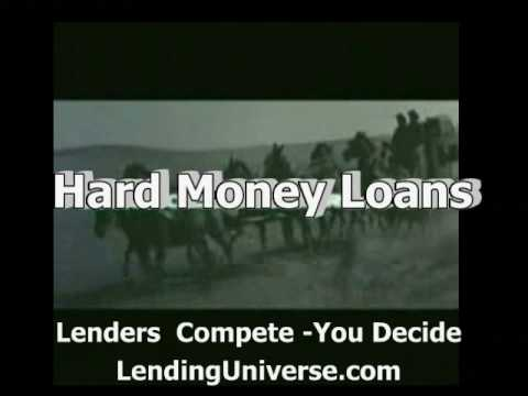 Hard Money Commercial Loans Maryland