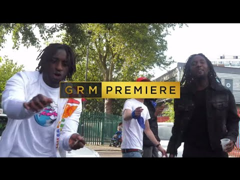 M Lo ft. Double R – Who Dah?! [Music Video] | GRM Daily