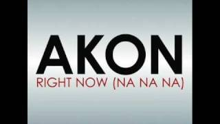 Akon videoklipp Right Now (Na Na Na) (Reggae Remix)