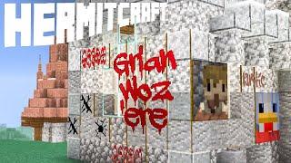 "Hermitcraft 6 :: Grian Gave Me a ""Present"""