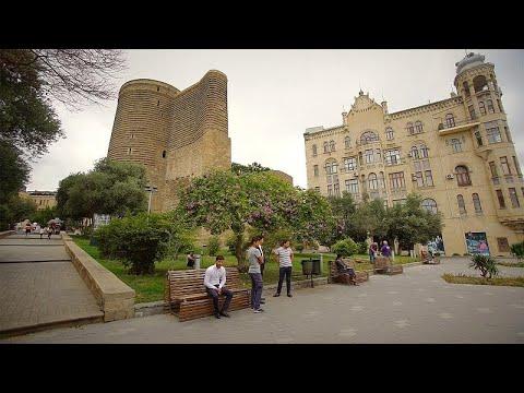 Μπακού: Τα νέα μνημεία Παγκόσμιας Κληρονομιάς της UNESCO