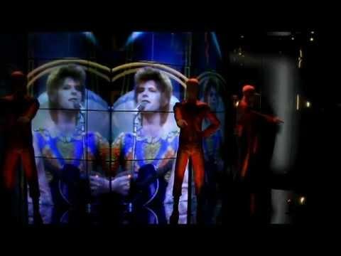 David Bowie In al MAMbo