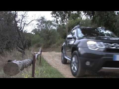 Essai Dacia Duster 2014