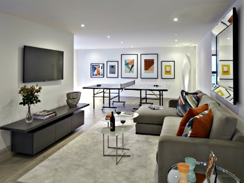 Top Billing steps into a glamorous London home