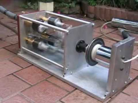 diy steam engine - Five New Steam Engines! http://tronjon.com provides power generation equipment for home, recreational, and industrial use. Find power generators of every siz...