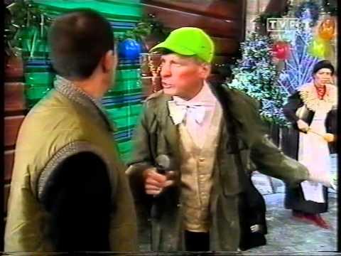 Kabaret Olgi Lipińskiej - Chata rozśpiewana 2004