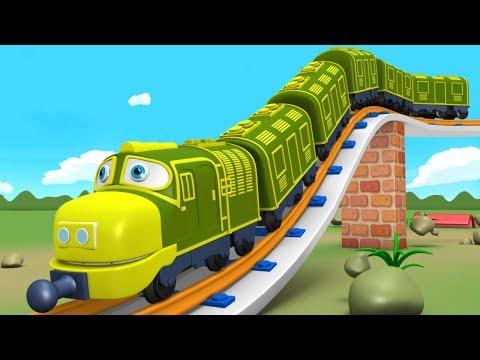 Download Thomas - Train Cartoon - Toy Train - Kids Videos for Kids - Toy Factory - Train Videos - JCB hd file 3gp hd mp4 download videos