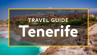 Tenerife Spain  City new picture : Tenerife Vacation Travel Guide | Expedia