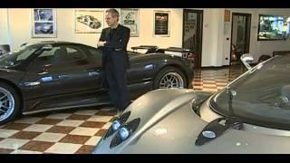 Pagani Cars - History - Part. 05
