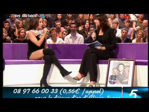 Alizée - J'en Ai Marre [Live in HD \
