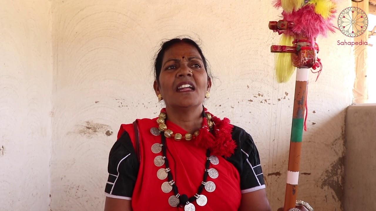 Pandvani Histories: memory and recall