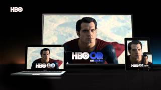 HBO GO en HBO On Demand
