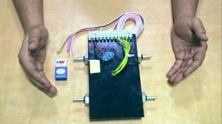 How to make an All Terrain Robot