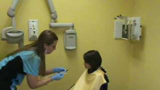 NOVA Pediatric Dentistry&Orthodontics - How To Take X-Rays