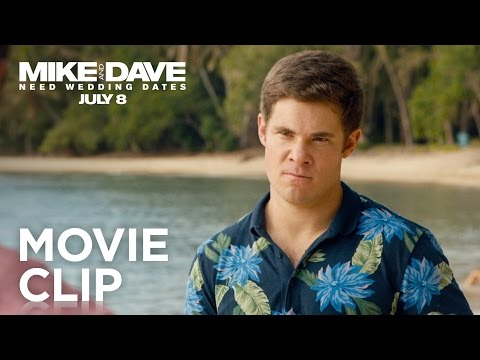 Mike and Dave Need Wedding Dates (Clip 'I'll Send You Some Links')