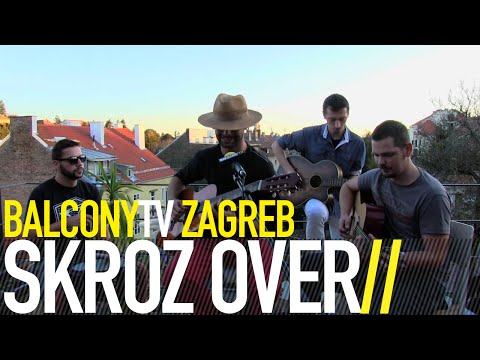 balconytv - SKROZ OVER performs the song