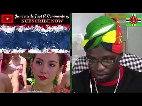 บุพเพสันนิวาส Ost.บุพเพสันนิวาส  ไอซ์ ศรัณยู วินัยพานิช   Official MV Junosuede Reaction (видео)