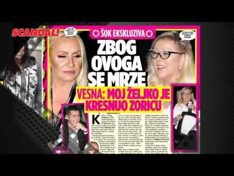 SKANDAL NOVINE: Zbog ovoga se mrze Vesna i Zorica (šta su radile jedna drugoj), Seka zbog trudnoće odlazi z Srbije, Staniji prete ubistvom