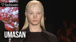Umasan Fall/Winter 2014 | Mercedes-Benz Fashion Week Berlin | FashionTV