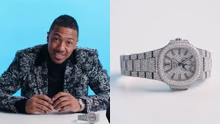Video 10 Things Nick Cannon Can't Live Without   GQ MP3, 3GP, MP4, WEBM, AVI, FLV Agustus 2019