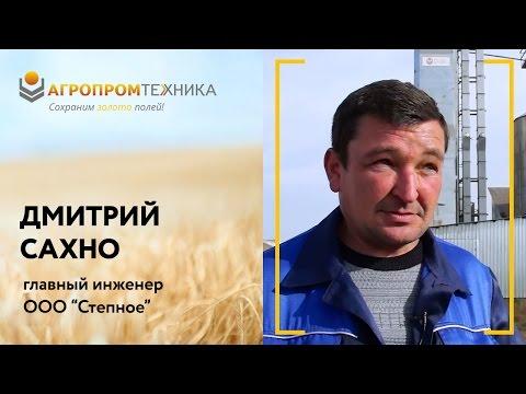 Без зерносушилки кукуруза не высыхает