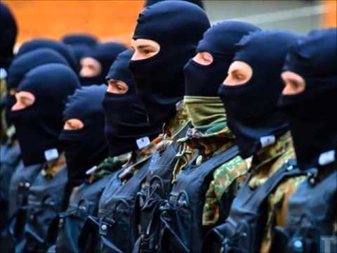 Ukrainian Division Правий Сектор Україна Zello Live