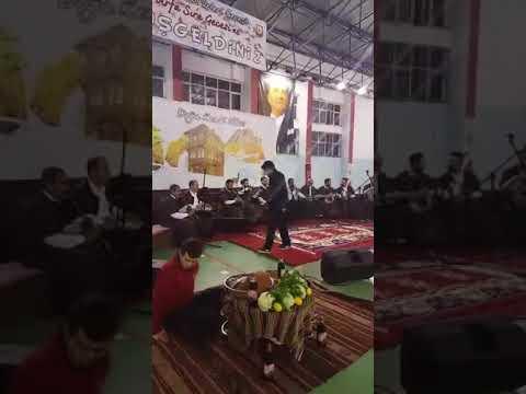 Anadolu Kültürleri; Urfa Sıra Gecesi (Canlı yayın çekimi)