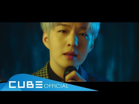 이창섭(LEE CHANGSUB) - 'Gone' Official Music Video